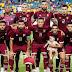 Selección de fútbol de Venezuela jugará contra Trinidad y Tobago en Caracas el 14 de octubre