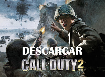 Descargar Call Of Duty 2