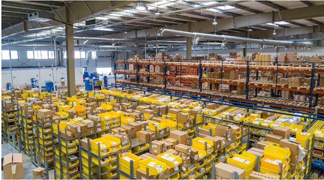 Why Should You Use Third-Party Logistics