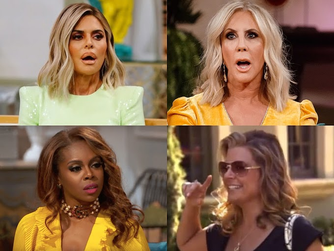 iRealHousewives' Top 10 Most-Read Posts Of June 2020!
