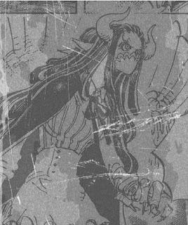 One Piece manga 983 spoilers