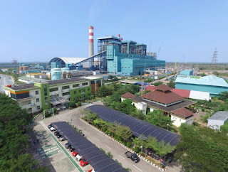 PLTU PLN Grup Raih Penghargaan ASEAN Coal Awards 2021
