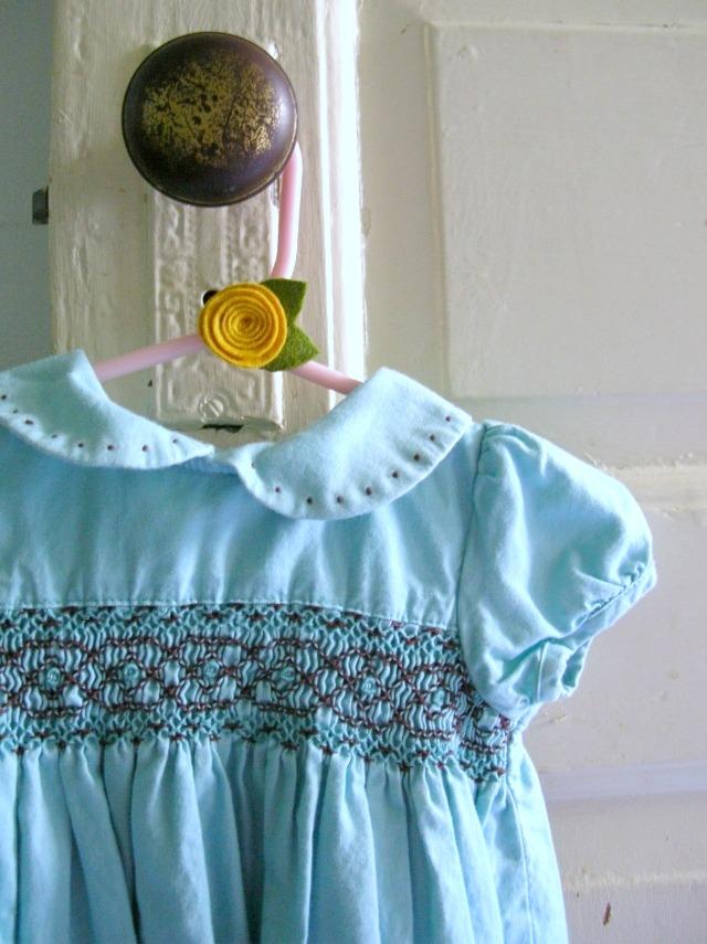 Diy Fancy Nails: ORDINARY MOMMY DESIGN: DIY :: Fancy Baby Girl Dress