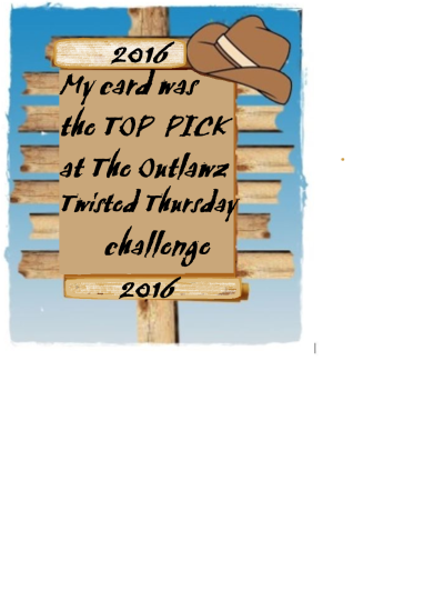 Top pick Banner Outlawz