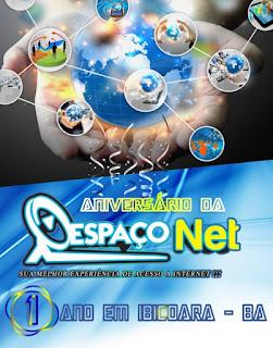 Espaço Net em Ibicoara