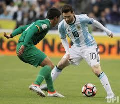 مشاهدة مباراة الأرجنتين وبوليفيا
