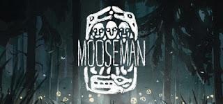 The Mooseman Mythic Edition-ALI213
