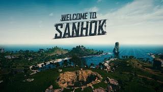 PUBG Gets Sanhok Ma