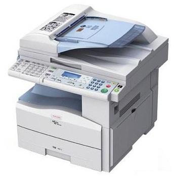 Ricoh Printer Drivers For Mac El Capitan