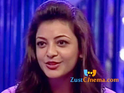 Konchem Touch Lo Unte Chepta With Kajal Agarwal