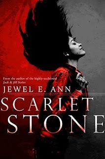 Scarlet Stone by Jewel E Ann