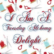 Tuesday Alchemy Challenge #23