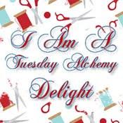 Tuesday Alchemy Challenge #23