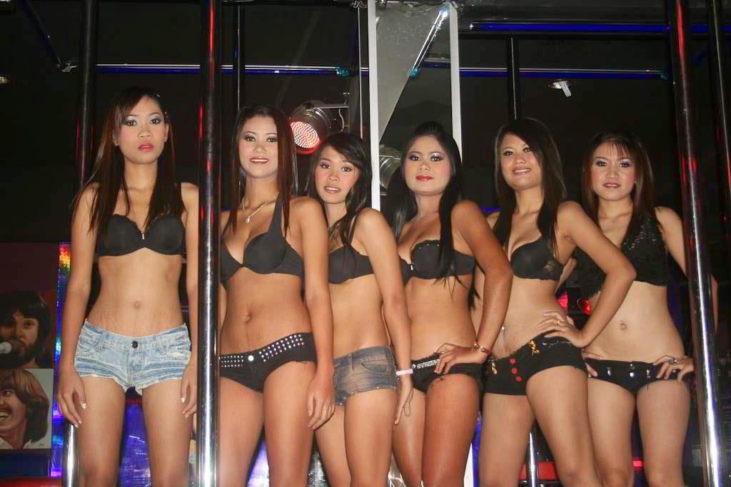 Girls In Bar Prostitutes Vinnytska