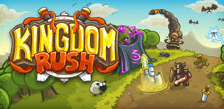 Download Kingdom Rush – A great strategy game for the computer