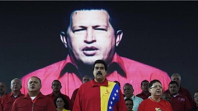 Venezolanos eligen alcaldes en medio de una galopante crisis económica