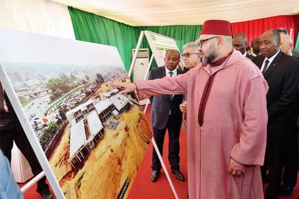 جلالة الملك محمد السادس نصره الله ودبلوماسية الحزم والدفاع عن القضايا الوطنية الكبرى