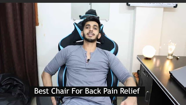 Best Chair For Back Pain Relief In (2020) Ultimate Guide