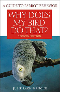 Why Does My Bird Do That 2nd Edition