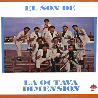 EL SON DE LA OCTAVA DIMENSION (1988)