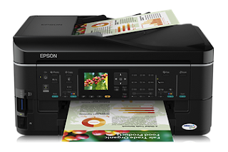 Epson Stylus Office BX625FWD Driver Download - Windows, Mac