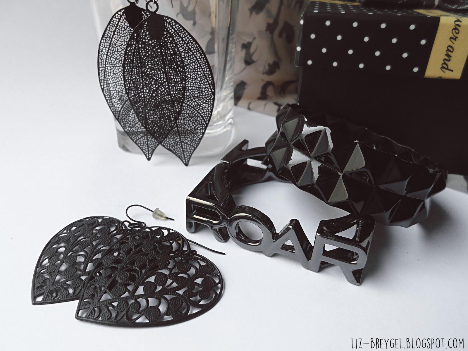 liz breygel blogger favorites jewelry fashion haul review