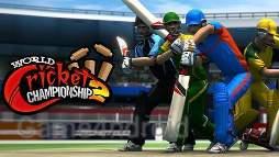 World Cricket Champions 2