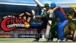 World Cricket Championship 2 MOD APK 2.8.8.6 (FREE VIP)