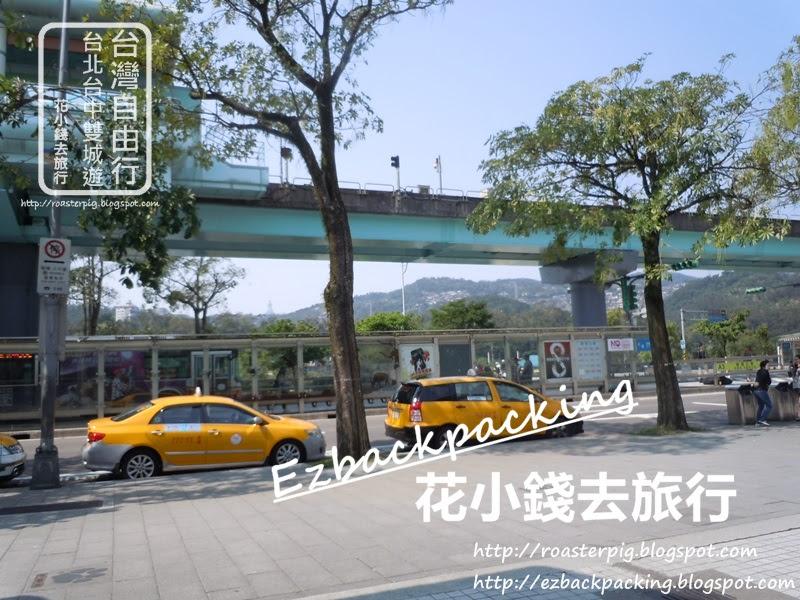 台北動物園巴士站