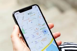 Huawei Map Kit