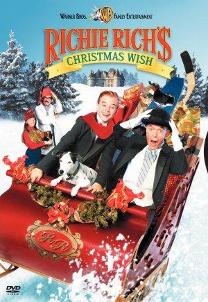 O dorință de Crăciun a lui Richie Rich Film Dublat OIn Romana