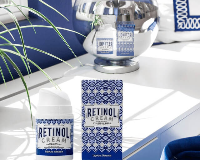 The Best Retinol Creams By Barbies Beauty Bits