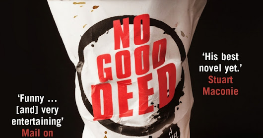 No Good Deed by John Niven reviewed