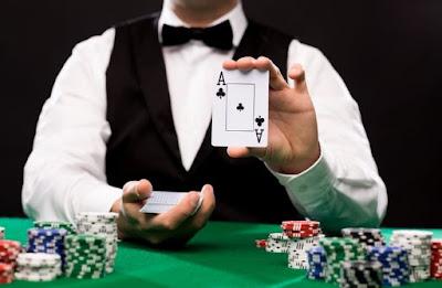 Cara Meminimalkan Kekalahan Di Casino Online Terpercaya