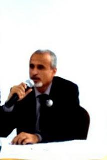الدكتور سالم الشبحي