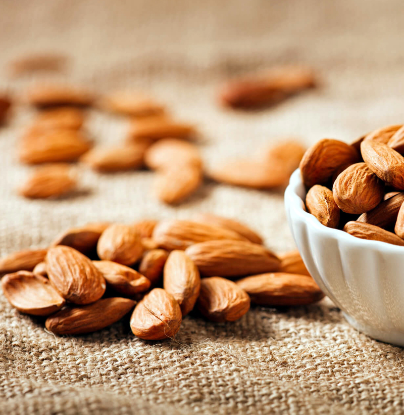 Foods That Are Tied Directly to Younger-Looking Skin