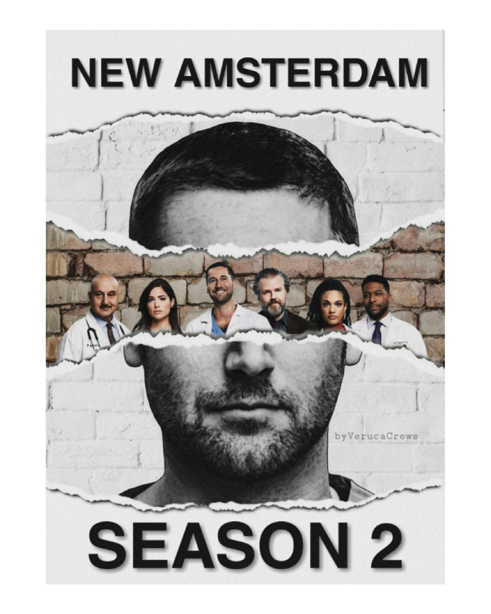 New Amsterdam 2×9 720p Subtitulado
