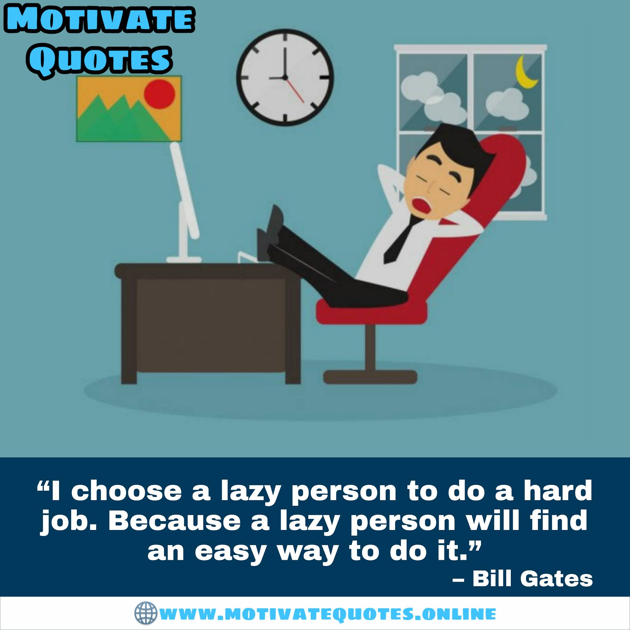 Inspirational Quotes by Bill Gates to drive yourself ahead!