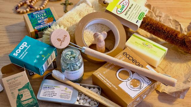 Plastic free goods