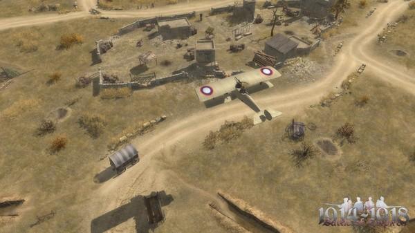 Battle of Empires 1914 1918 Full PC