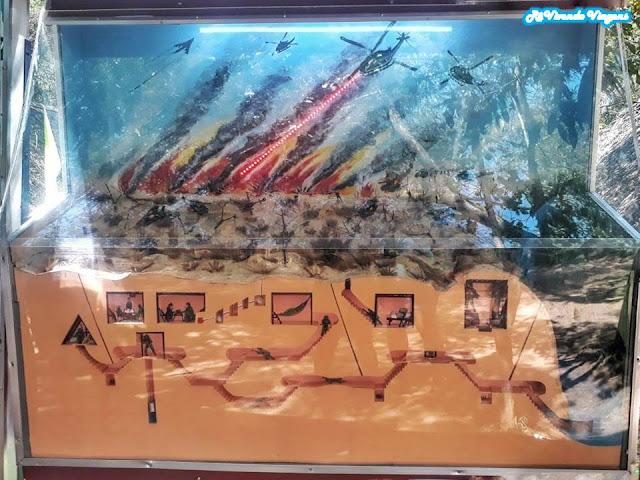 o que fazer em Saigon Vietnã
