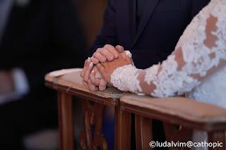Il matrimonio cristiano come via di santità
