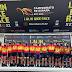 Marcos García y Natalia Fischer, nuevos campeones de España de XC Maratón