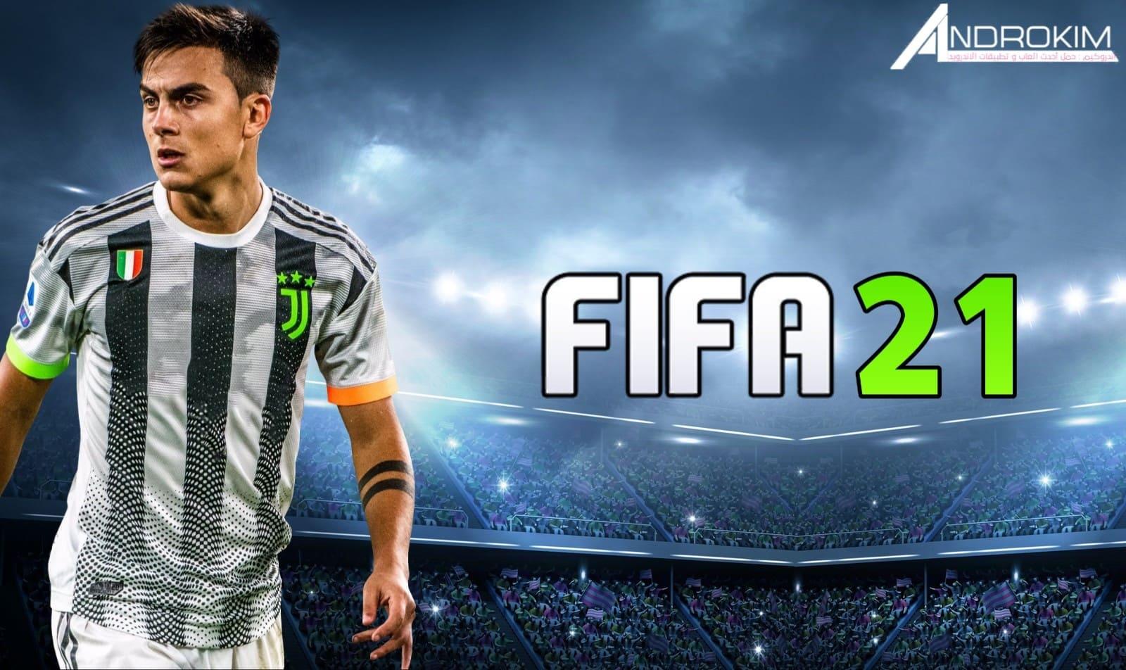 Fifa Weltauswahl 2021
