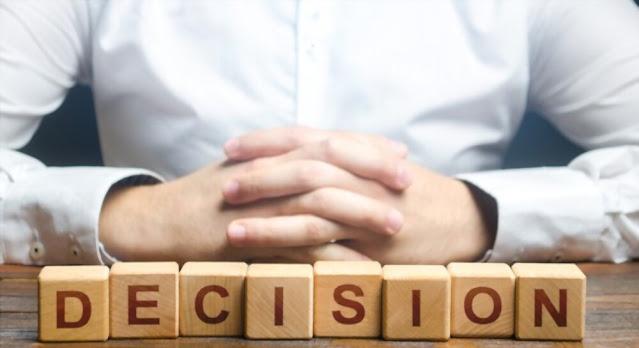 Quyết định