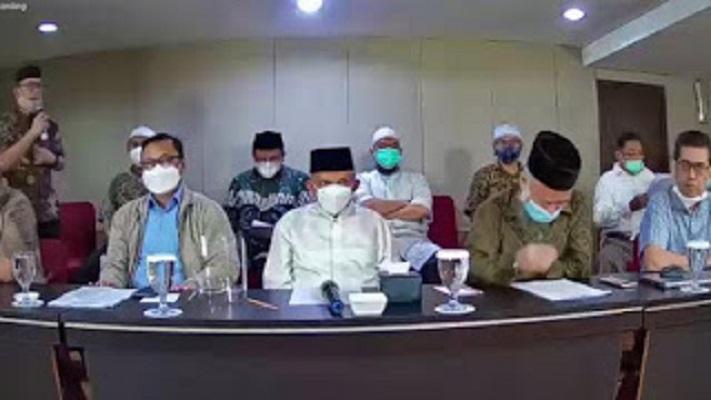 Petisi Rakyat Pembunuhan 6 Laskar FPI: Copot Fadil Imran Supaya Proses Hukum Obyektif