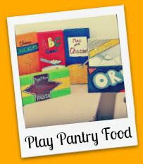 Lds Food Pantry