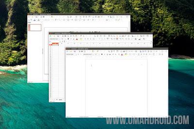 Upgrade LibreOffice di Ubuntu