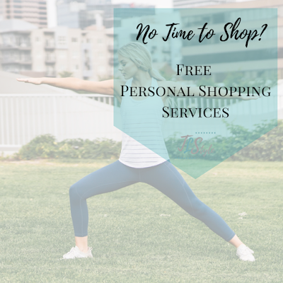 Get personalized shopping recommendations with our free personal shopping services.