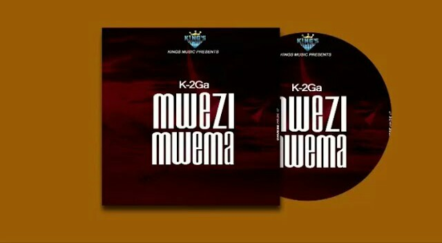 AUDIO) K2ga - Mwezi Mwema | DOWNLOAD mp3